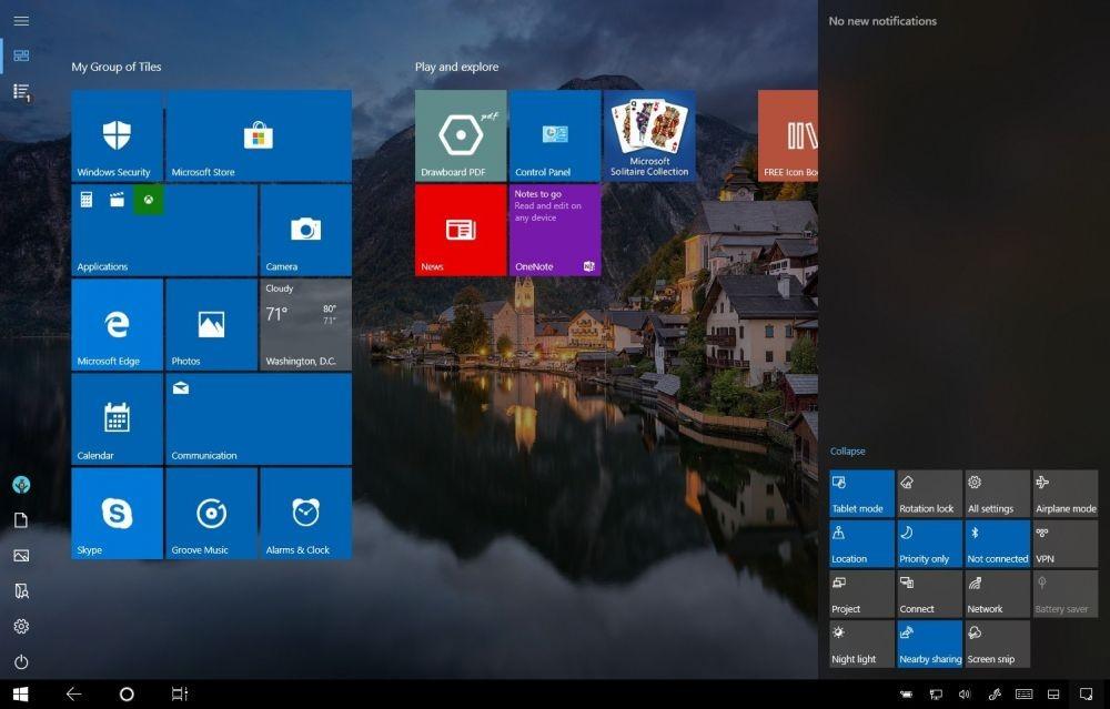 7 Fitur Windows 10 yang Microsoft Hilangkan di Windows 11