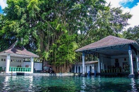 Indah, 10 Tempat Wisata di Boyolali dengan Pemandangan Kece Abis