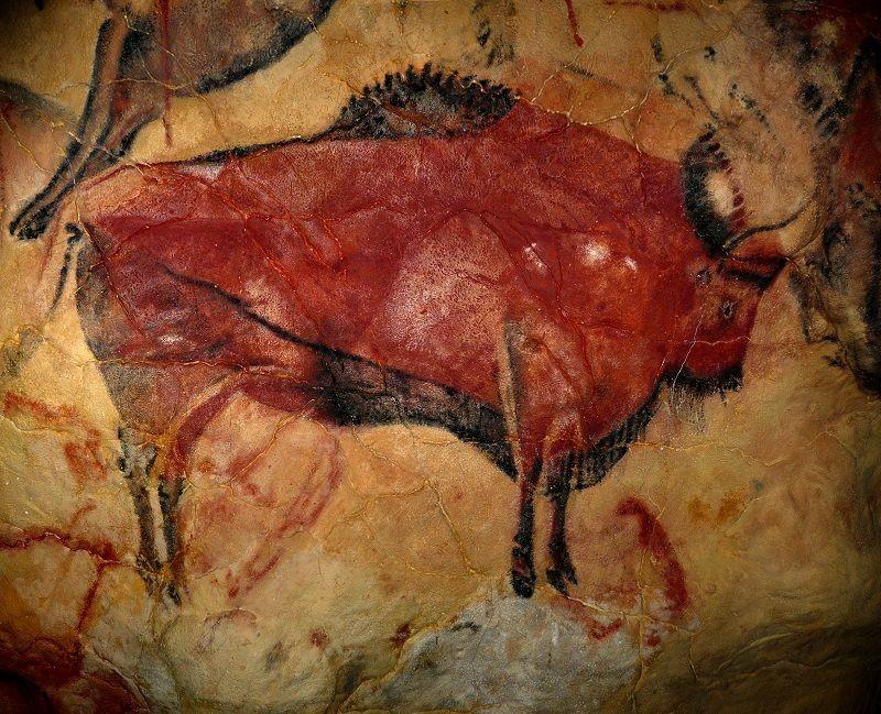 7 Lukisan Gua Tertua di Dunia, Menakjubkan!