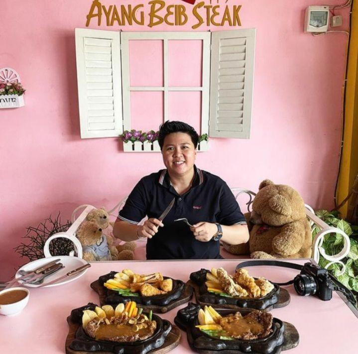 Kuliner Mewah Harga Murah di Bandar Lampung, Gak Bikin Kantong Bolong!