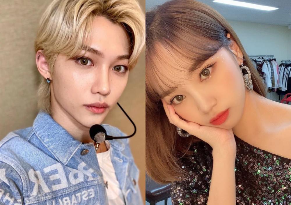 Mirip Banget, 9 Idol Cowok dan Cewek Korea Ini Sering Dikira Kembar