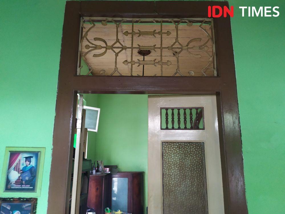 Pesan Kematian pada Rumah Tasripin Tuan Tanah Penguasa Semarang