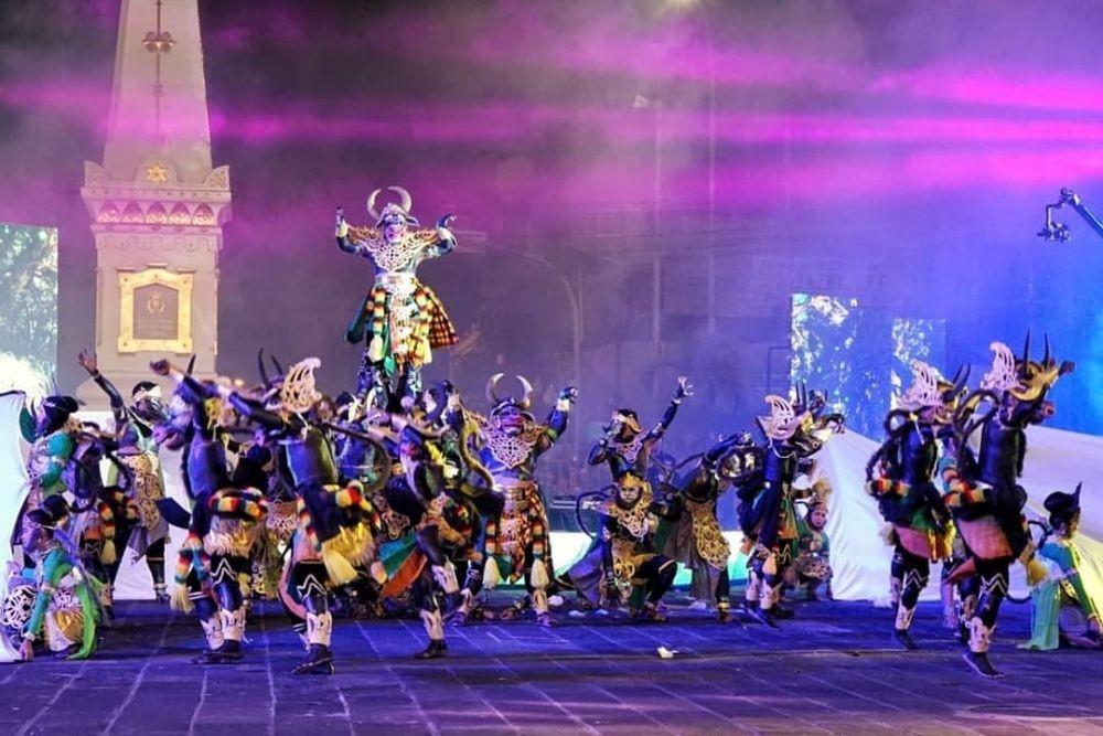 Pencinta Seni-Budaya, Ikut 6 Festival Tahunan di Yogyakarta Ini Yuk!
