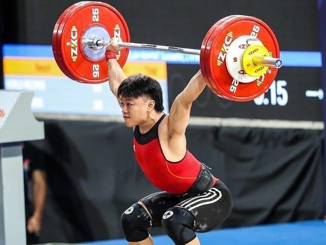 Hadiah Rumah untuk Rahmat Erwin usai Raih Medali di Olimpiade Tokyo