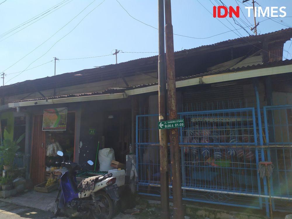 Merawat Kenangan Manis Pensiunan KAI Semarang, Hidup di Bekas Stasiun