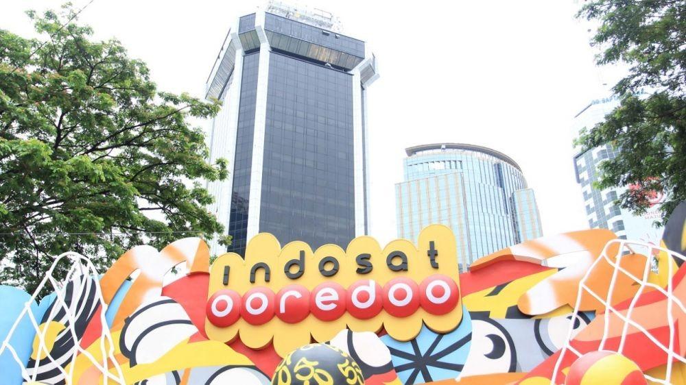 Vikram Sinha, Kandidat CEO Perusahaan Merger Indosat-Tri
