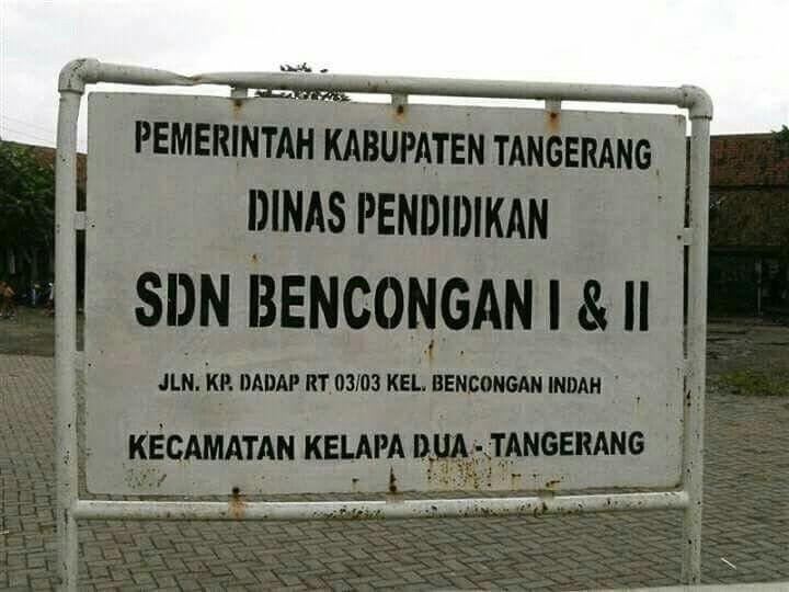 15 Nama Sekolah di Indonesia Ini Bisa Bikin Salah Paham yang Baca