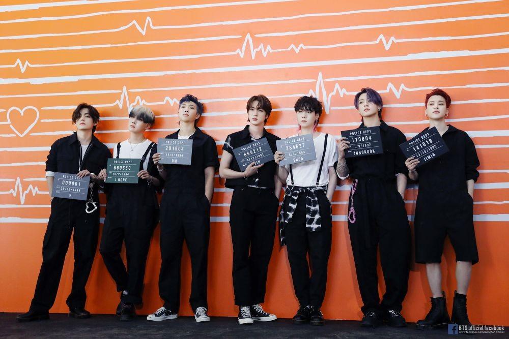PTD BTS hingga Rose D.O EXO, 10 Lagu KPop Terbaru Rilis Juli 2021
