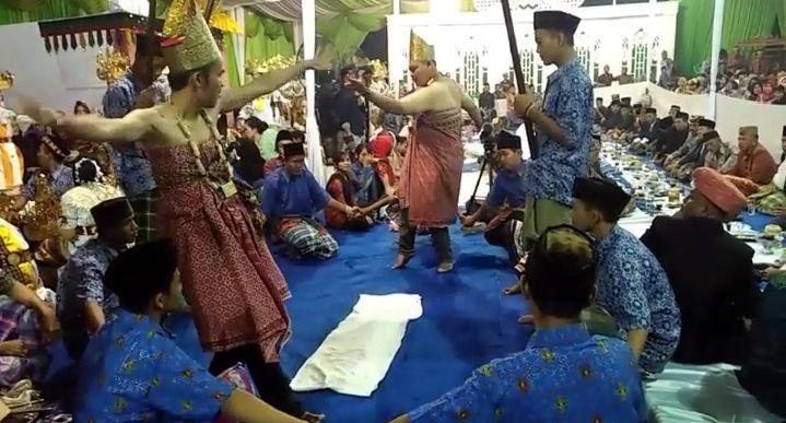 Mengenal Begawi Lampung, Acara Adat Tiga Malam Jelang Menikah