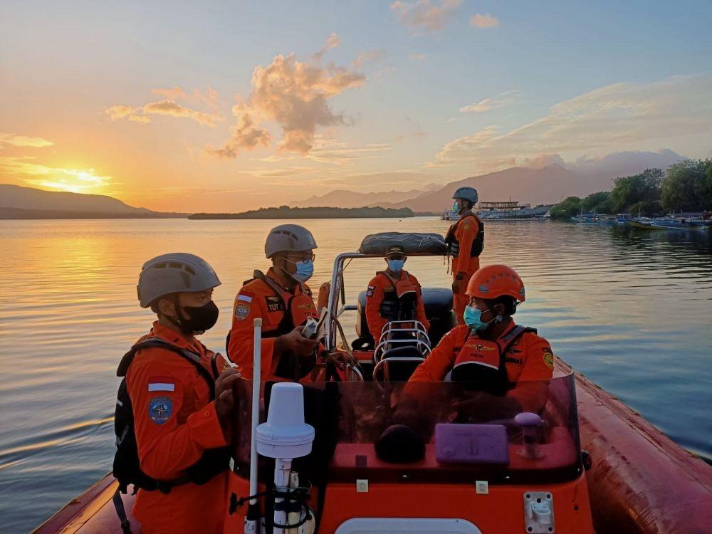 Remaja Asal Jawa Barat Hilang di Perairan Selat Bali, Diduga Terjun