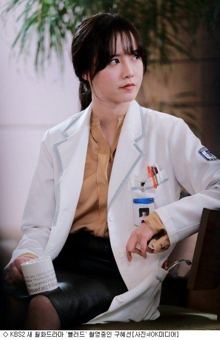 Bikin Gak Takut ke Rumah Sakit! 10 Dokter Ayu dalam Drama Korea