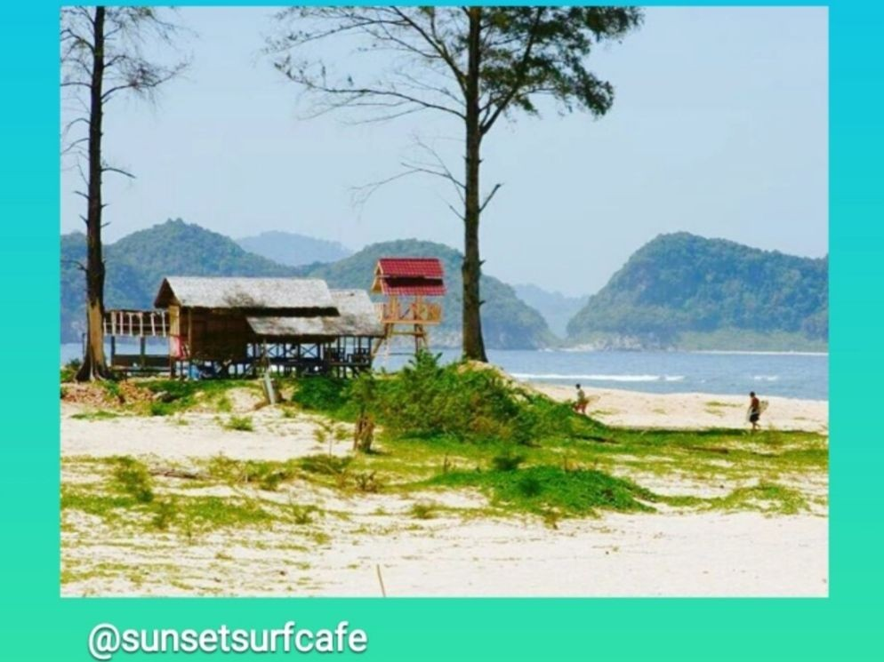 Kisah Alex Dirikan Sunset Surf Cafe, dari Pasca Tsunami hingga Pandemi