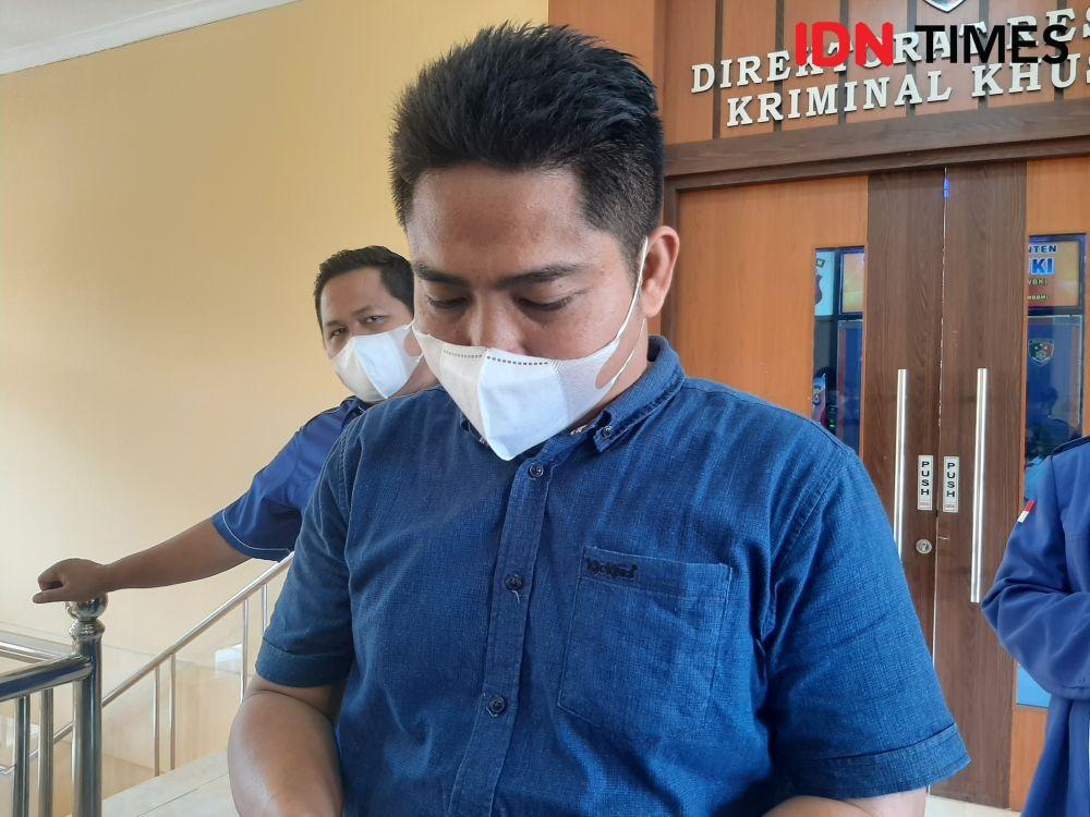 Wamendes PDTT Budi Kembali Dilaporkan ke Polda Banten