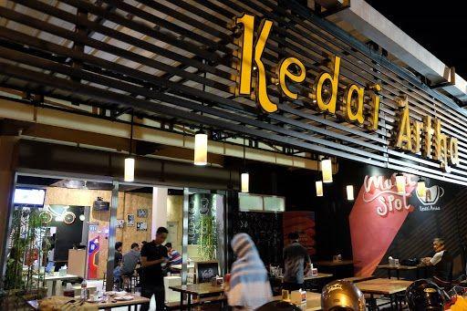 Wisata Kuliner Yuk! Berikut 10 Tempat Makan Favorit di Majalengka