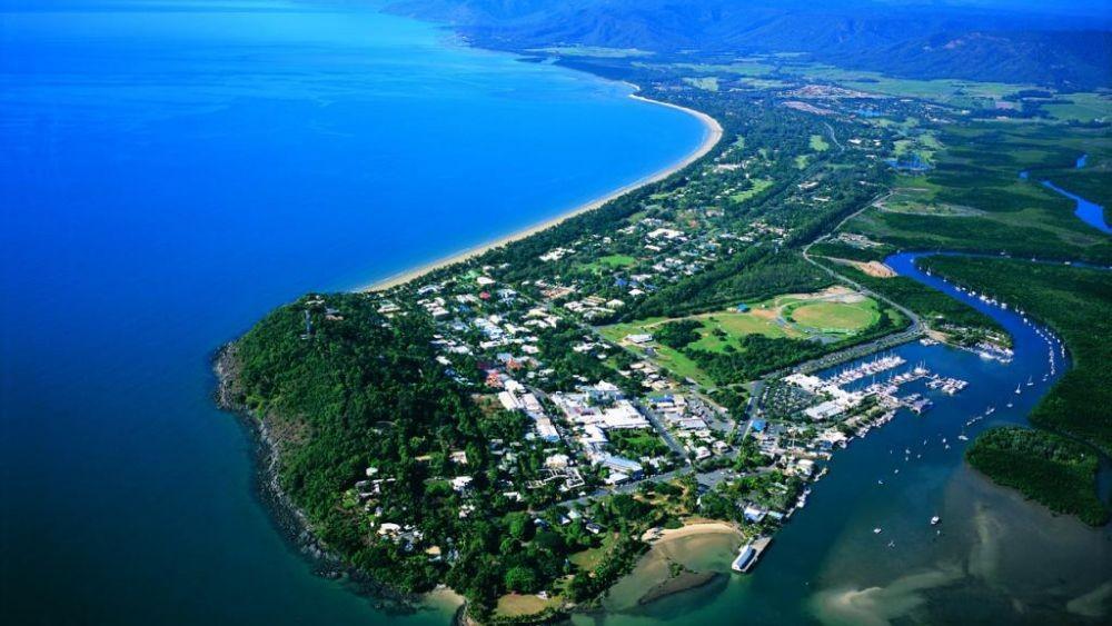 10 Kota dan Desa Kecil Terindah di Dunia, Bikin Ogah Pulang!