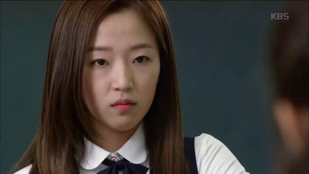 7 Karakter Antagonis Remaja di Drama Ini Ngeselinnya Bikin Naik Darah