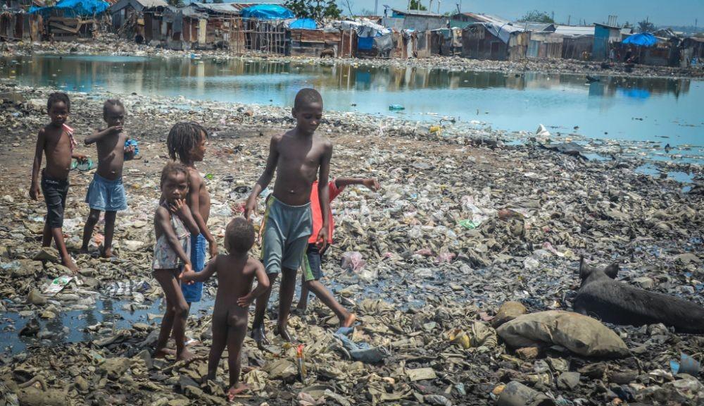 Kotor dan Mengerikan, 8 Pemukiman Kumuh Terbesar di Dunia