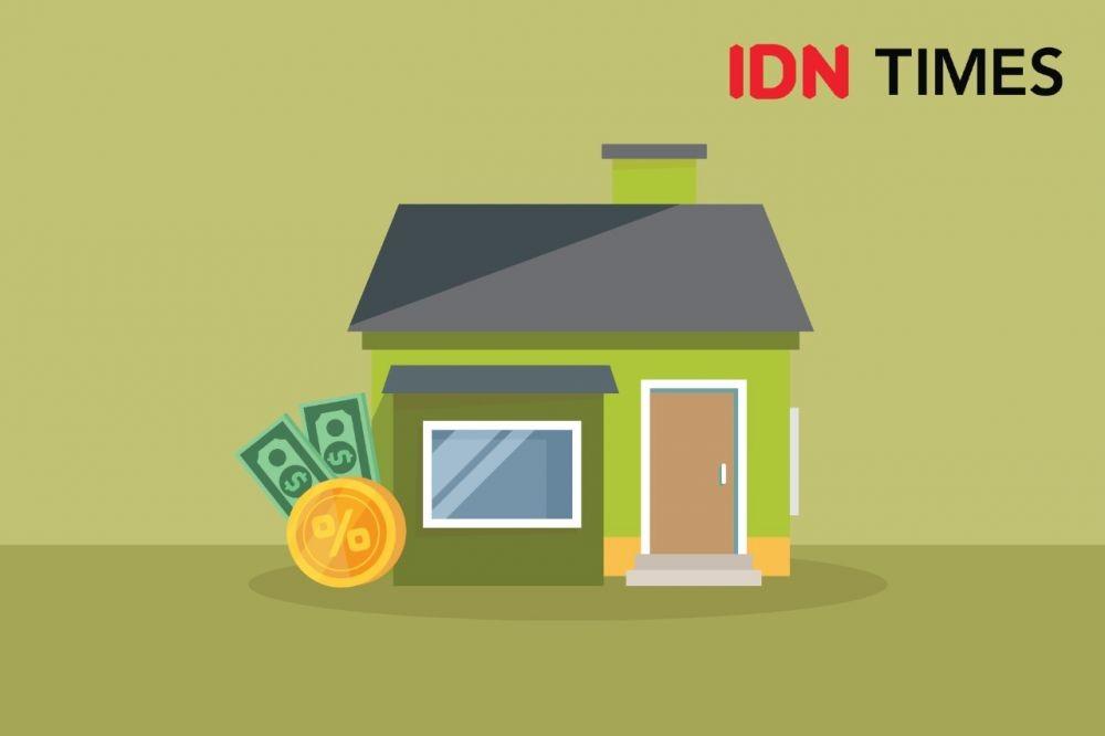 Beli Rumah Perumnas Bisa Akad Kredit Drive Thru, Catat Lokasinya!