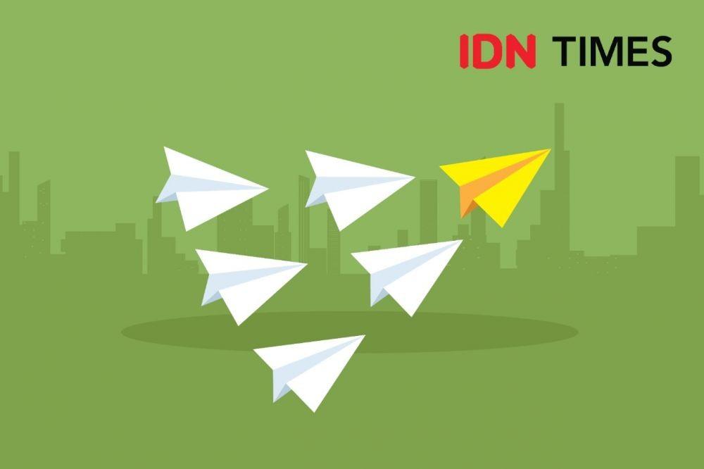 Indosat-Tri Merger, Jadi Operator Terbesar Kedua di RI