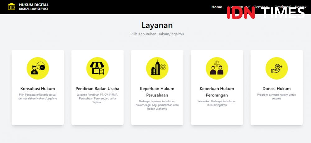 Roadshow 1000 Startup Digital di UIN Makassar: Cerita Para Founder