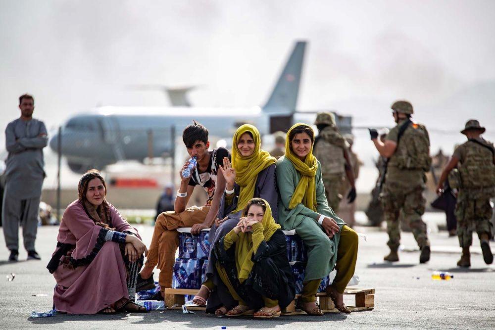 Taliban Umumkan Aturan Kuliah bagi Perempuan, Boleh Pascasarjana