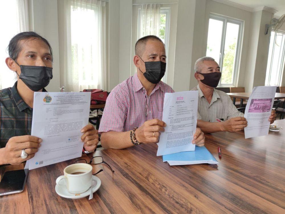 Kaltim Menang Gugatan Lahan Jalan Tol Balikpapan-Samarinda