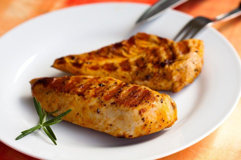 5 Menu Makanan Diet ala Song Kang, Sehat dan Tetap Nikmat