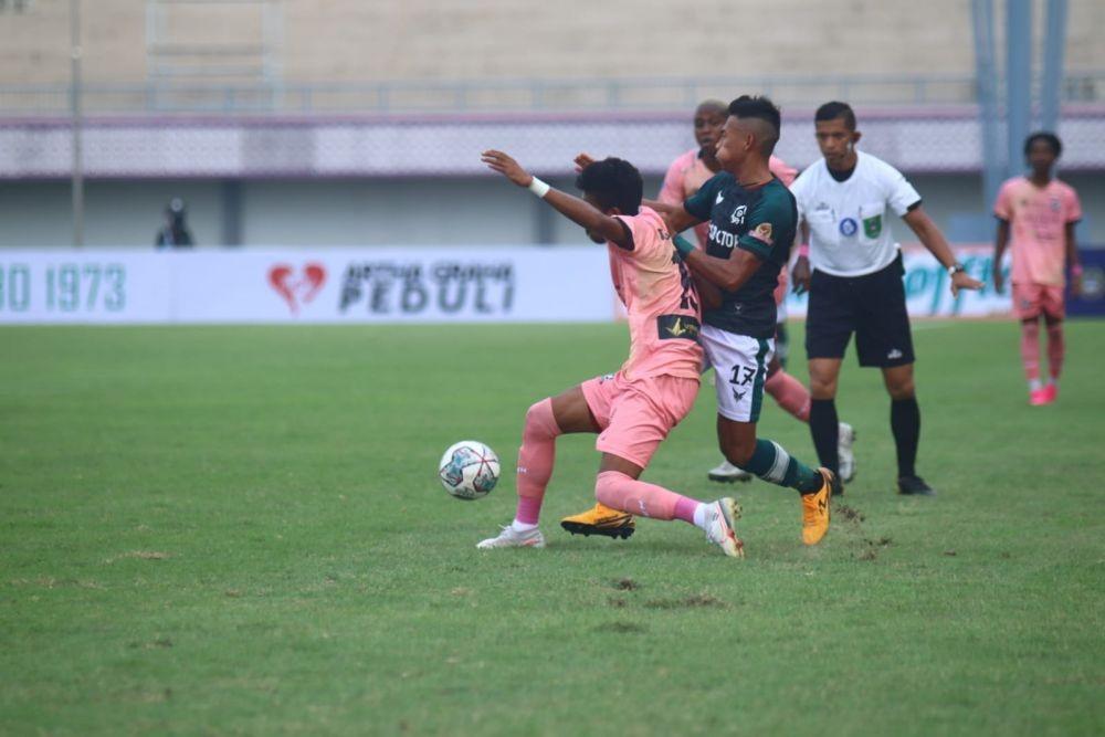 Para Pemain Muda yang Bersinar di Awal Liga 1 2021/22
