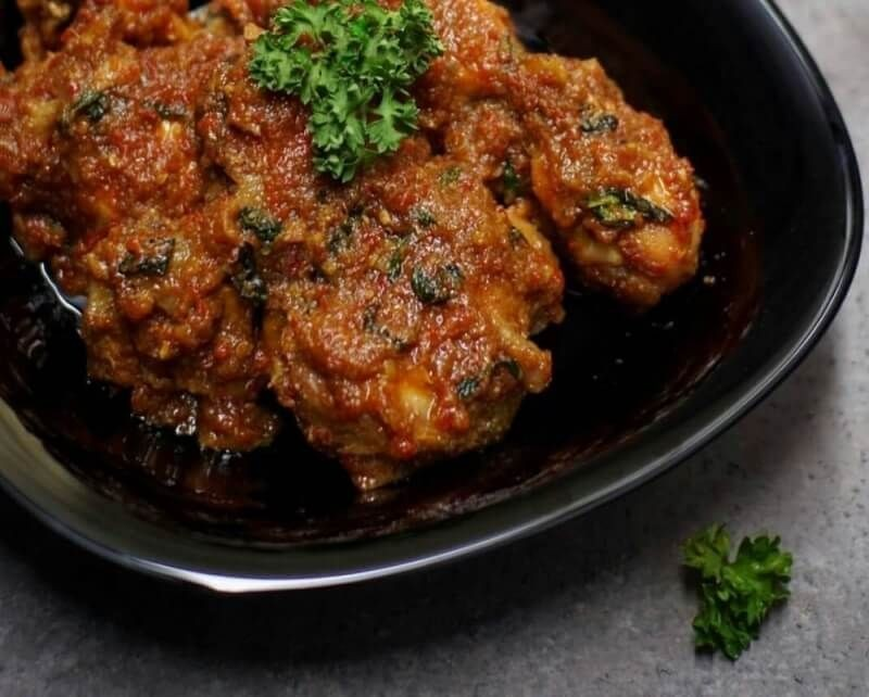 5 Resep Ayam Sederhana untuk Makan Siang, Bikin Semangat Lagi!