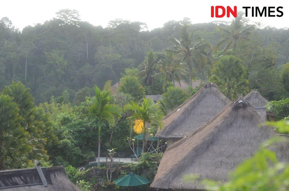 10 Potret Taman Dedari di Bali, Lokasi Syuting MV Wonderland Indonesia