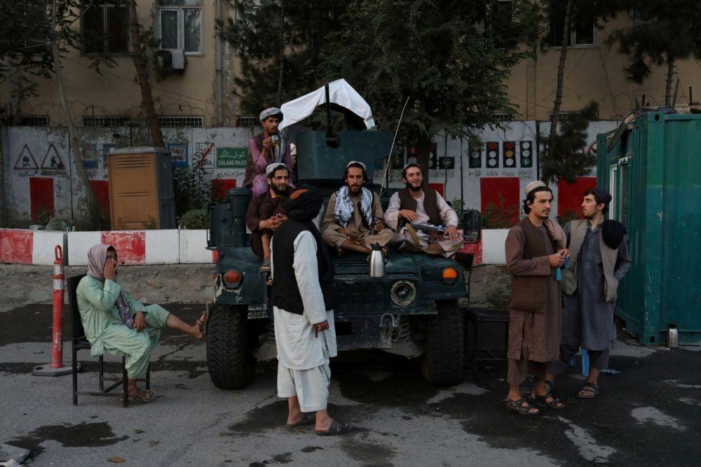 Malala Khawatirkan Nasib Perempuan Afghanistan di Bawah Kuasa Taliban