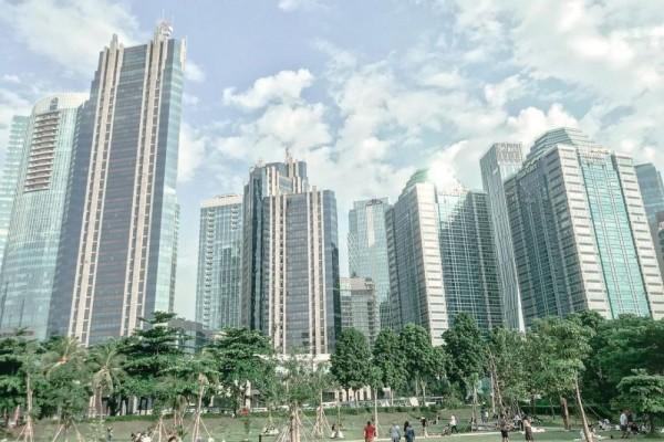10 Tempat Wisata di Jakarta dengan Vibes Luar Negeri, Keren Banget!