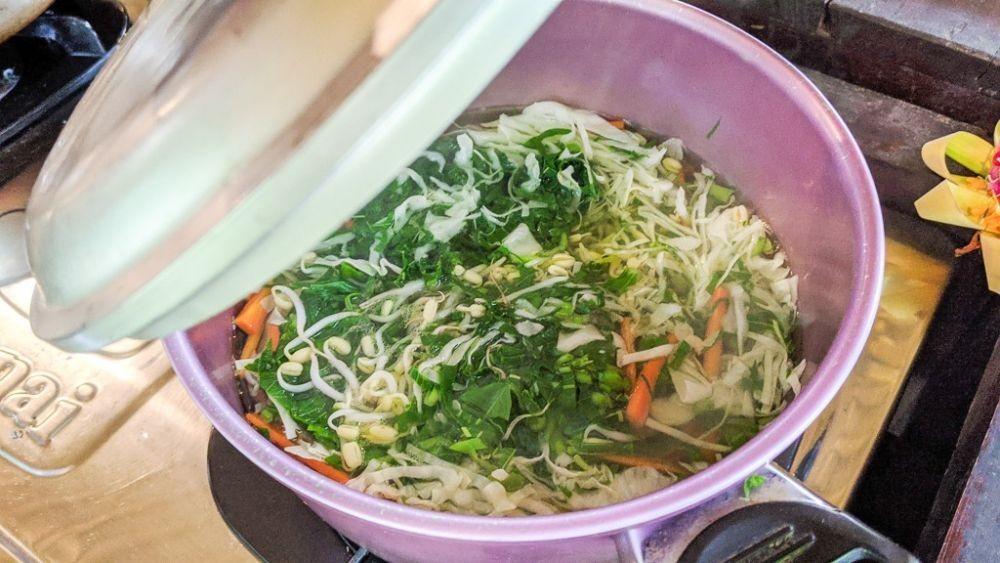 Resep Urap Jawa yang Enak, Pelengkap Nasi Hangat yang Endul!