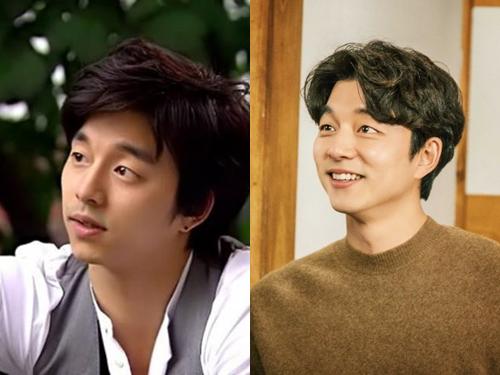 Potret Beda 10 Aktor Korea Saat di Drama Populernya Vs Sekarang