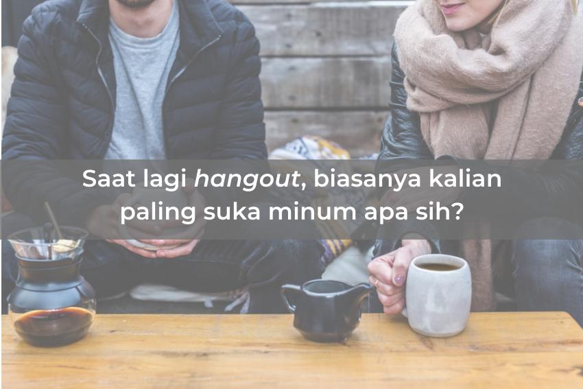 [QUIZ] Apa Hal yang Paling Dikagumi Sahabat dari Dirimu?