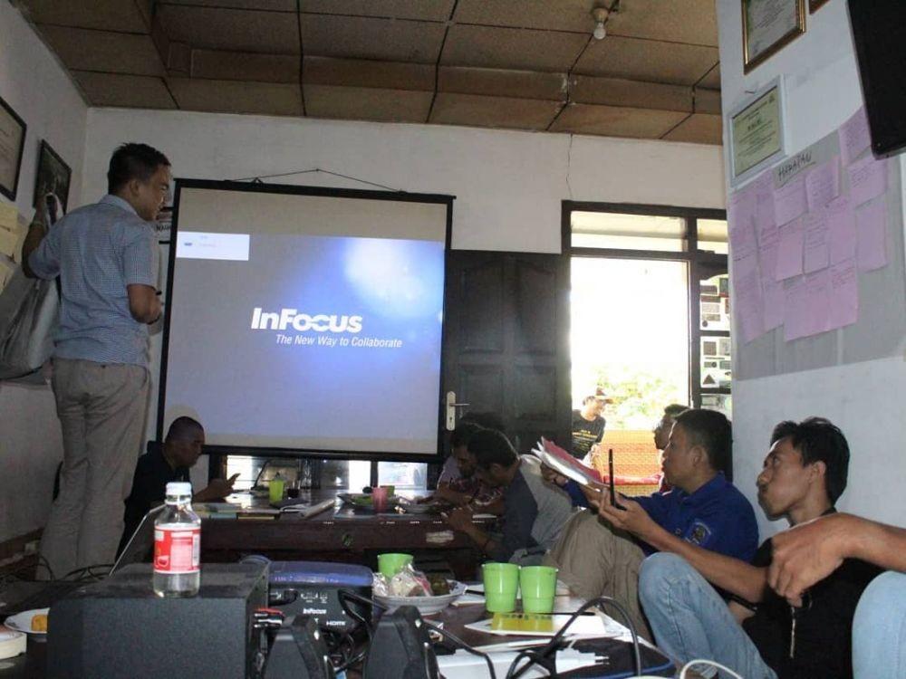 Kisah Irfan Musarin Pegiat Lingkungan, Lawan Intimidasi dan Imingan Uang