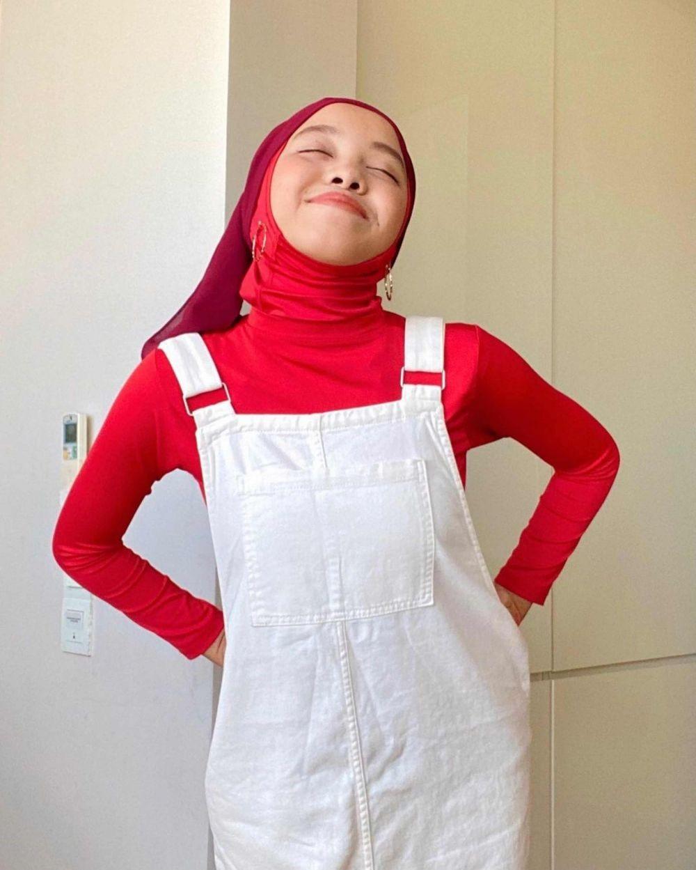 Berarti Perempuan Mulia dalam Islam, Ini 10 Artis Bernama Siti