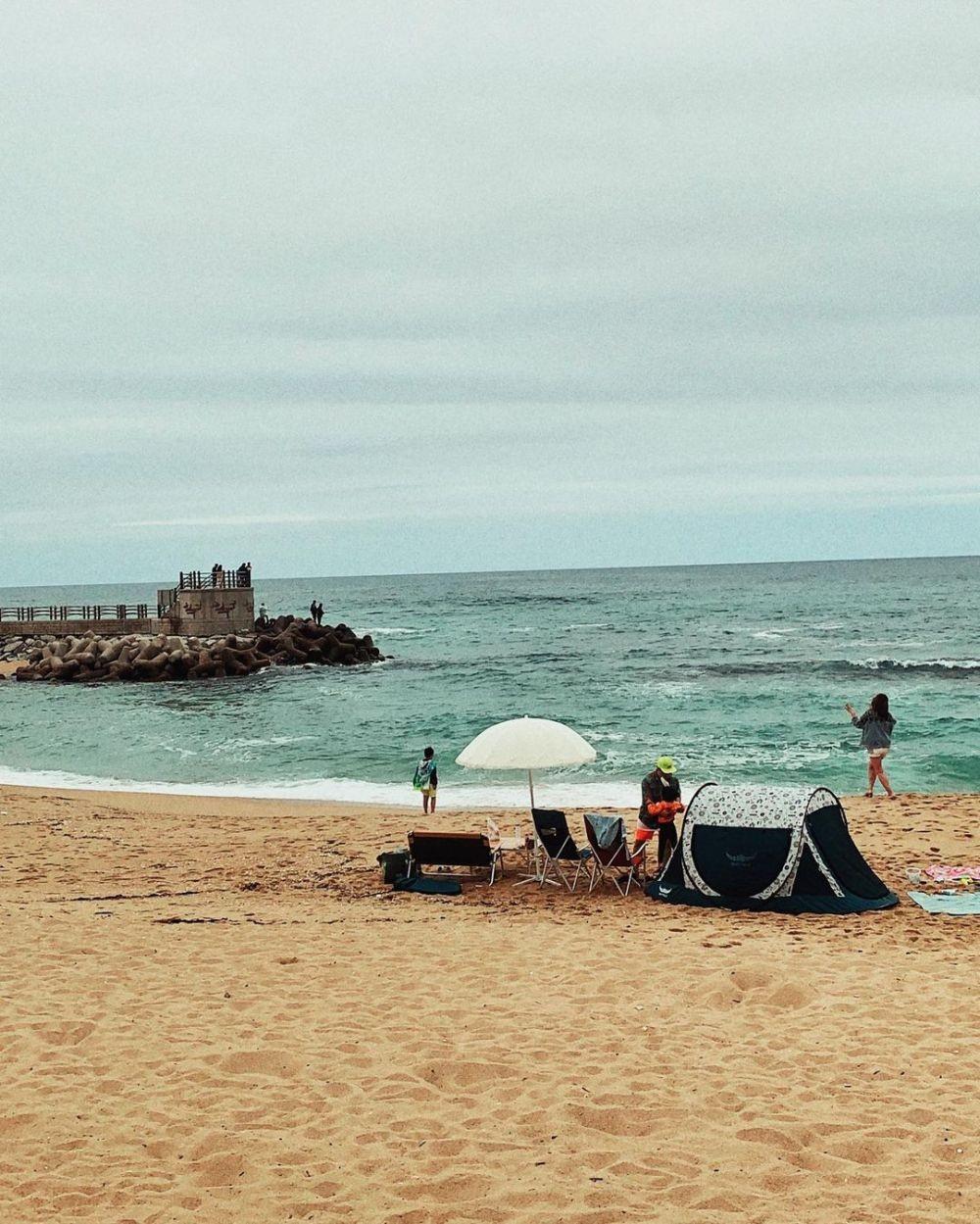 10 Pantai Terpopuler di Korea Selatan, Ada Lokasi Syuting KDrama Lho!