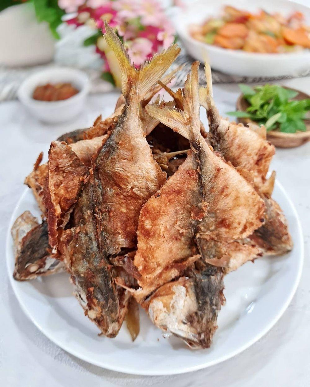 5 Resep Ikan Kembung untuk Makan Siang yang Serba Enak dan Praktis