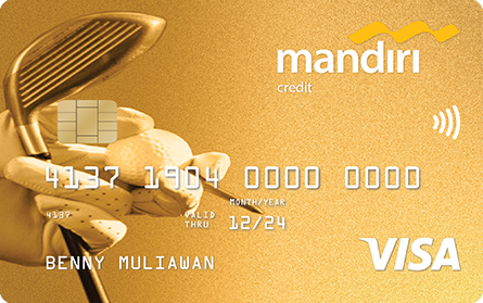 9 Jenis Kartu Kredit Mandiri, Jangan Salah Pilih!
