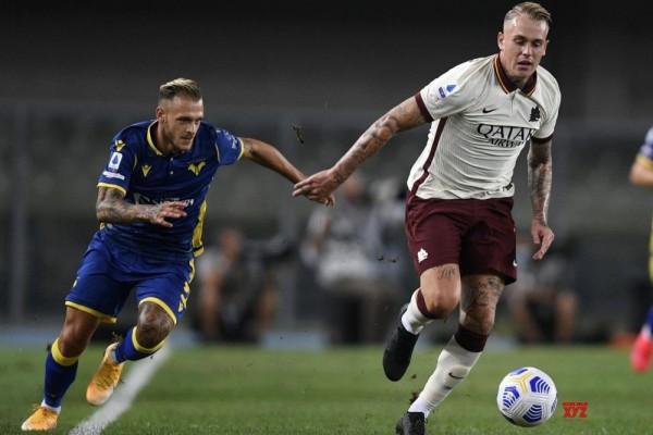 Mourinho Sebut Igor Tudor Jadi Penyebab Kekalahan AS Roma dari Verona