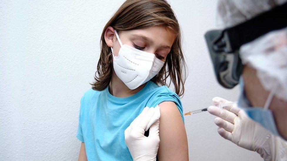 Vaksin Pfizer Diklaim Aman untuk Anak Usia 5-11 Tahun