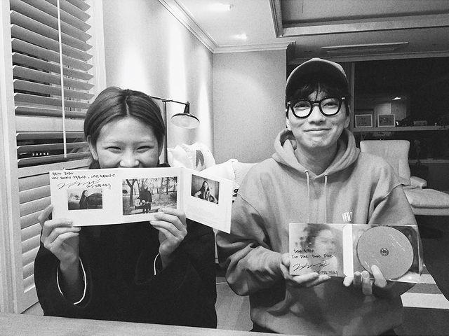 10 Fakta Hubungan Jung Ho Yeon Squid Game dan Lee Dong Hwi Reply 1988
