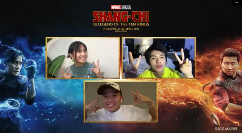 5 Cerita NIKI, Rich Brian, dan Warren Hue Isi Soundtrack Shang-Chi