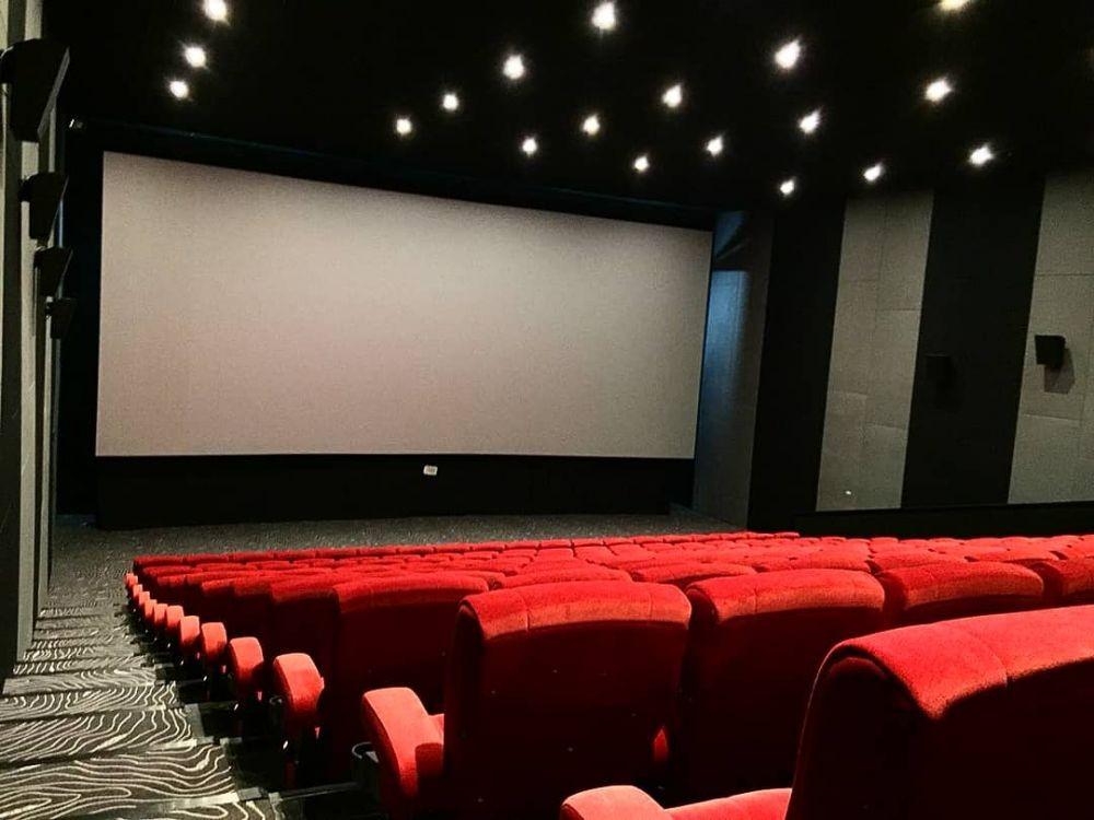 Sudah Boleh Buka, Ini 13 Daftar Bioskop di Medan dan Harga Tiketnya