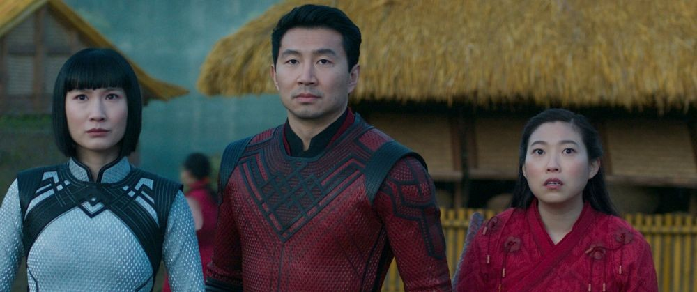 Review FilmShang-Chi and the Legend of the Ten Rings, Wajib Nonton!