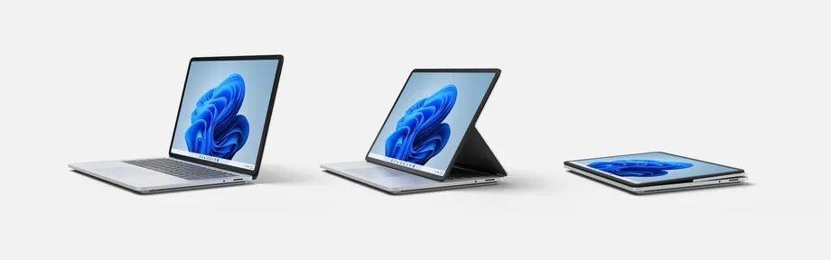 Microsoft Luncurkan 7 Produk Surface Baru, Ada HP Lipat!