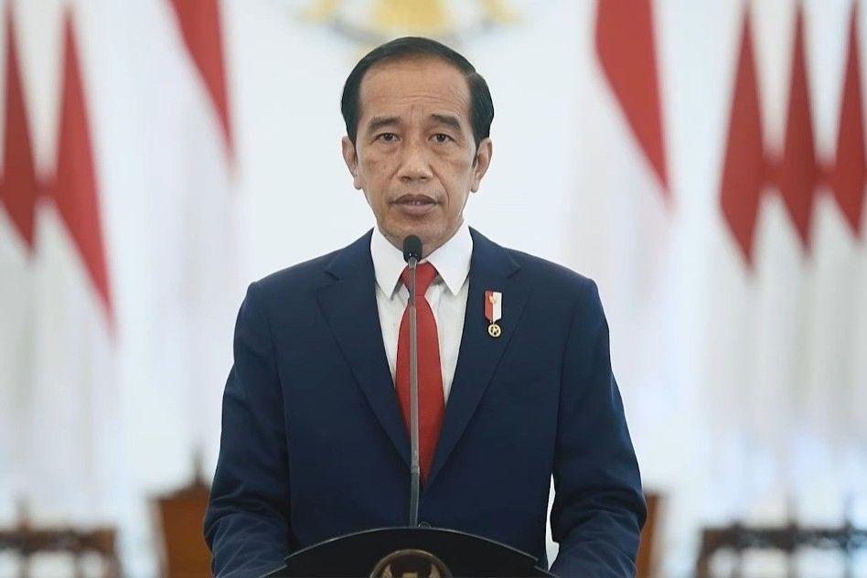 Jokowi Singgung Marjinalisasi Perempuan dan Intoleransi di Sidang PBB