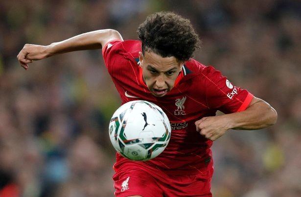 Kaide Gordon Calon Bintang Masa Depan Liverpool
