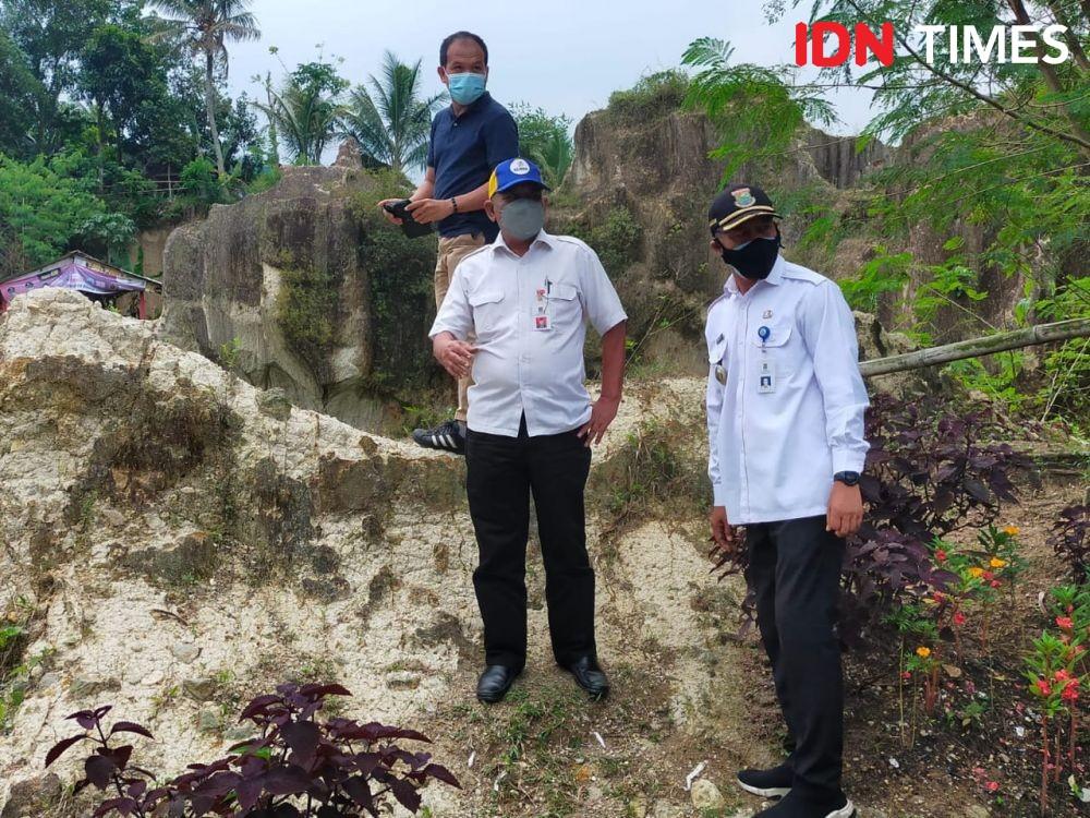 Fakta-fakta Foto 3 Remaja Foto Bugil di Wisata Tebing Koja Tangerang